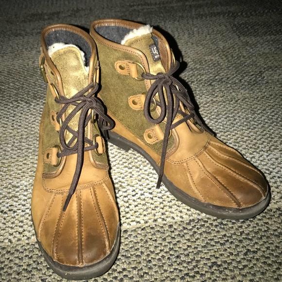 fb150b20d75 UGG Cecile Waterproof boot